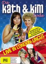 Da Kath & Kim Code (Kath & Kim: Crack the Code)