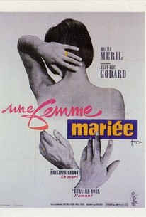Une femme mariée: Suite de fragments d'un film tourné en 1964 (A Married Woman)