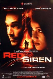 La Sirene Rouge