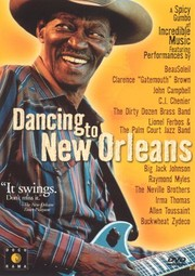 Dancing to New Orleans