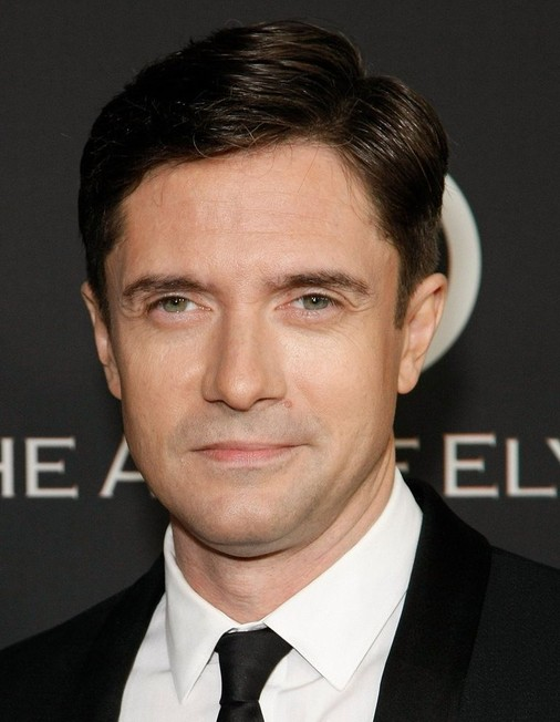 Topher Grace Rotten Tomatoes