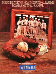 Eight Men Out (1988)