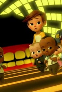 The Boss Baby: Back in Business - Season 2 Episode 13