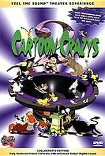 Cartoon Crazys 2