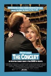 The Concert (Le concert)