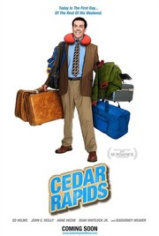 Cedar Rapids