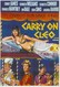 Carry on Cleo (Caligula: Funniest Home Videos)