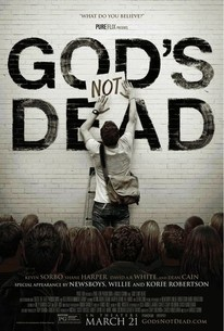God\'s Not Dead (2014) - Rotten Tomatoes