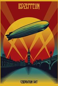 Led Zeppelin: Celebration Day