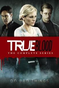 True Blood - Season 1 Episode 5 - Rotten Tomatoes