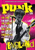 Punk In England