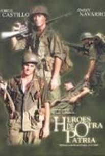 Héroes de otra patria (Heroes from Another Land)