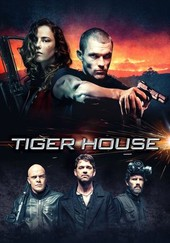 Tiger House