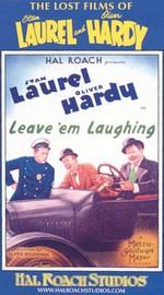 Leave 'Em Laughing
