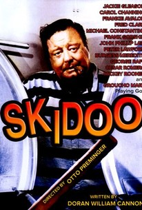 Skidoo (1968)