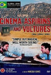 Cinema, Asprin And Vultures (cinema, Aspirinas E Urubus)