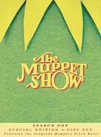 Muppet Show - Season One