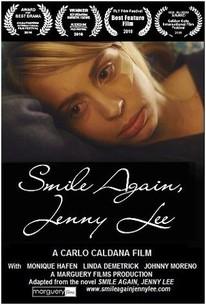 Smile Again, Jenny Lee