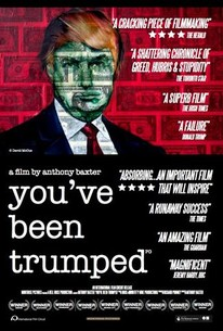 You've Been Trumped