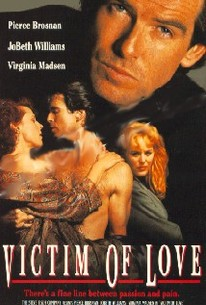 Victim of Love
