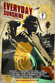Everyday Sunshine: The Story of Fishbone (2011)