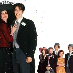 Four Weddings And A Funeral 1994 Rotten Tomatoes