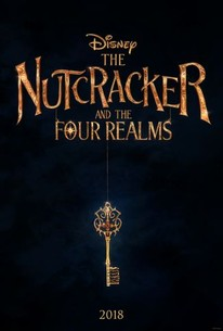 The Nutcracker And The Four Realms 2018 Rotten Tomatoes