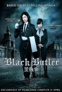 Kuro shitsuji (Black Butler)