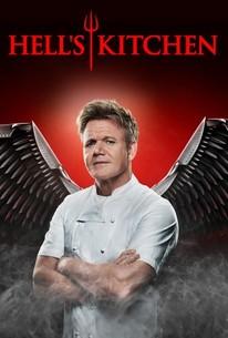 hells kitchen season 18 - Raj Hells Kitchen