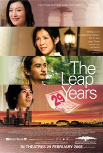 The Leap Years