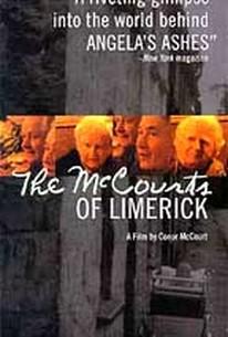 McCourts of Limerick