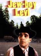 Jew Boy Levi