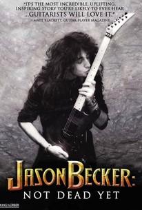 Jason Becker: Not Dead Yet