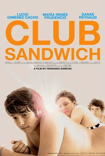 Club Sándwich (Club Sandwich)