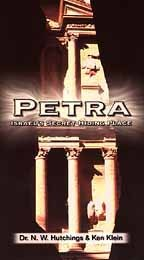 Petra: Israel's Secret Hiding Place