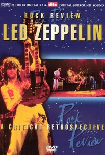 Led Zeppelin: Rock Review