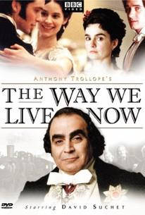 Anthony Trollope's The Way We Live Now