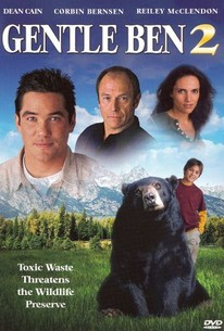 Gentle Ben 2---Danger on the Mountain