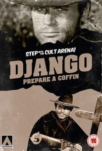 Preparati la bara! (Django, Prepare a Coffin)