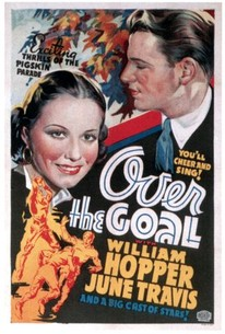 Over the Goal (1937) - Rotten Tomatoes