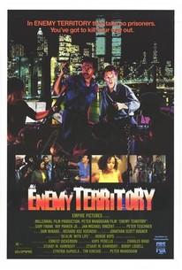 Enemy Territory