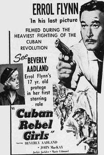 Assault of the Rebel Girls