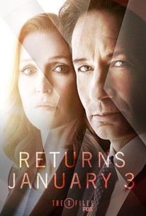 The X Files Season 11 2018