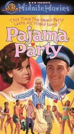Pajama Party