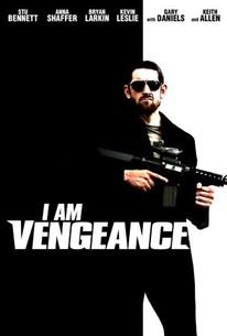 I am Vengeance 2018 full Movie Download