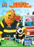 Bear in the Big Blue House - Heroes of Woodland Valley