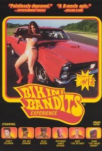 Bikini Bandits: The Movie
