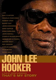 John Lee Hooker: That's My Story