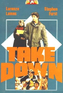 Take Down (Fighting Chance)