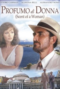 Profumo Di Donna Scent Of A Woman That Female Scent Movie
